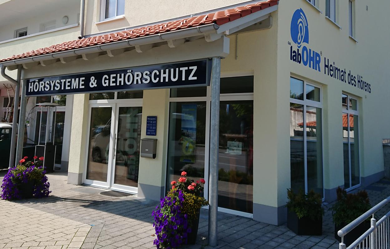 Heimat des Hörens Lechbruck